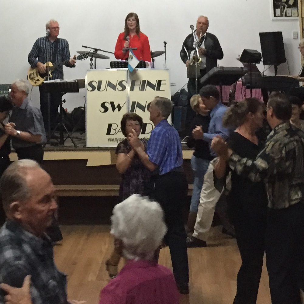 Belli Hall Dance Old Time Dance Saturday 13 April 2019 Belli